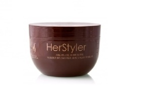 HerStyler Argan Oil Hair Mask 18 Oz