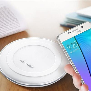 100% Original Wireless Charger Charging Pad EP-PG920I QI For Samsung Galaxy S6 E