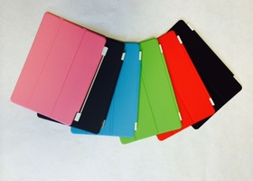 Magnetic Smart Cover - iPad Mini - Variety of colors
