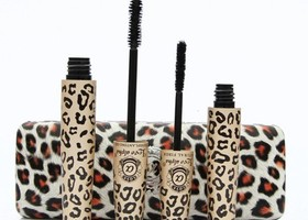 Waterproof Love Alpha Set 3D Fiber Mascara