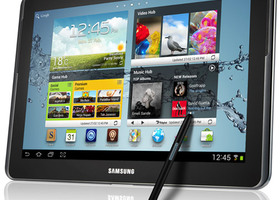 Samsung Note 10.1 Grey 32GB Android 4.1