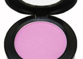 Mac Single Eyeshadow Pot Miss Piggy Pink Lilac Boxed