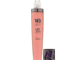 Urban Decay Lip Junkie Lip Gloss Streak Pale Peach Pink
