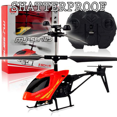 Popular Remote Control Helicopter Shatterproof