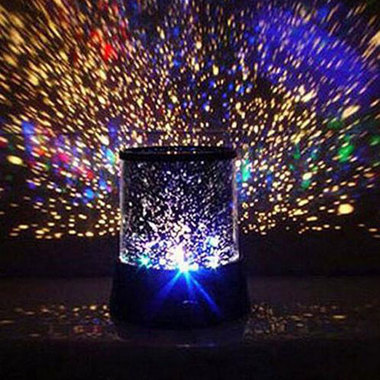 FREE Shipping  !!! Christmas Gift !! Star Master Flashing Night Light Starry Moo