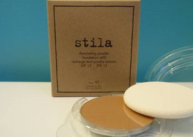 Full Size Refill Stila illuminating powder foundation R
