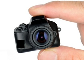New Pocket Mini HD Video Camera Small DV DVR Camcorder