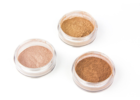 3 piece California Bronzer Set