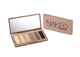 Urban Decay Naked Basics - New In Box- Authentic