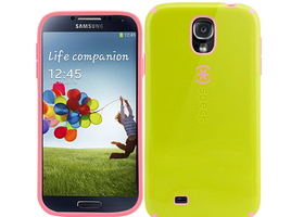 Speck CandyShell Case for Samsung Galaxy S4