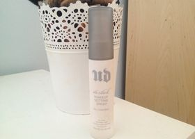 Urban Decay De Slick Oil Control Spray Travel Size