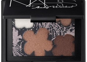 Nars Andy Warhol Flowers 3 Eyeshadow Palette