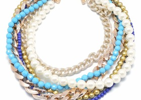 Bead the Way Necklace
