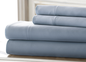 King Mandalay Bay 300 TC 100% Tencel Sheet Set