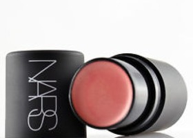 Nars The Multiple Orgasm Travel Sz Pink w/ Gold Shimmer