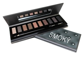 SMOKY 10 Eye shadow Palette Profusion
