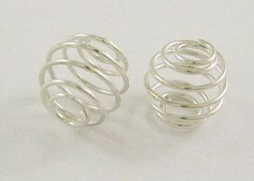 *Bead Cages - Dress Up Your Designs!