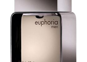 Euphoria by Calvin Klein For Men 1 ounce/30 ml EDT