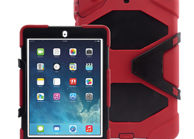 Armor with Kickstand Case for Apple iPad Air