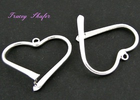 Heart Shaped Ice Pick Finding