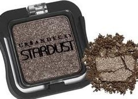 Urban Decay Stardust Eyeshadow Diamond Dog Brown Shine