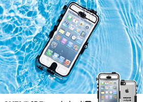 SURVIVOR WATERPROOF CATALYST GRIFFIN for iPhone 5/5S