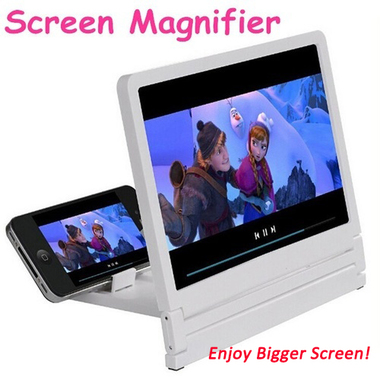 2017 So Hot So Nice Big Screen !8.2 inch Screen Amplifier Holders