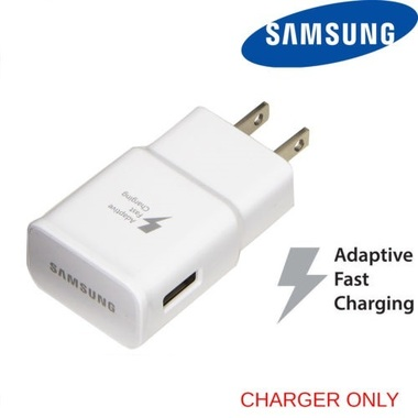 Samsung Travel Charger for Galaxy Alpha, Note 4 Note 4 Edge S6 S6 Edge S7 Plus