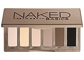 Urban Decay Naked Basics Palette NIB