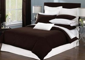Duvet Set with Pillow Shams Full/Queen King/Cal King