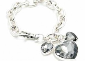 Heart Will Go On Bracelet