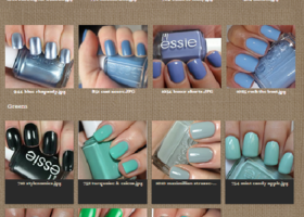 YOU PICK 4 Essie Nail Polish, retails $34