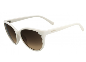 Valentino - Womens Sunglasses 607S - White