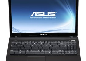 "Asus K53E-RBR5 15.6"" Notebook 4GB 750GB"