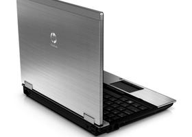 "HP 2540p 12.1"" Elitebook i5 2.5GHz 4GB 250GB Win 7"