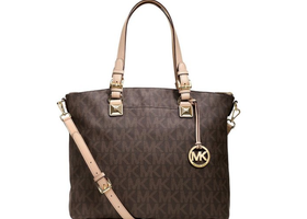Michael Kors Jet Set Item Women's Satchel Shoulder Bag
