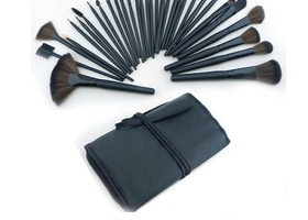 Professional Makeup Brush Set 32 Eyebrow Shadow