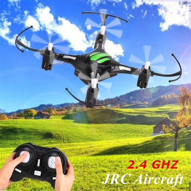 2.4G 4CH 6 Axis RC Quadcopter Drone Headless Mode RTF Remote Control