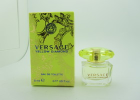 Versace Yellow Diamond Women's Perfume EDT