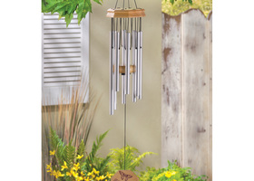 Sunset Vista Wind-chime