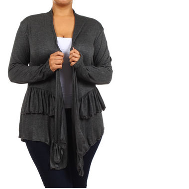 Plus Size Clearance up to 80% off: March  1,  6pm PST
