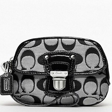 New Coach Bags & Accessories: October 30,  1pm PDT