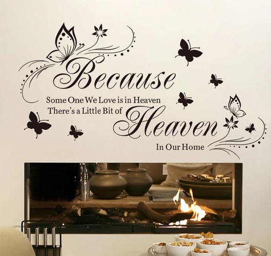 Decorative Wall Decals wall decals | tophatter