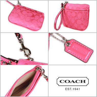New Coach Bags & Accessories: August 21, 10am PDT