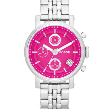 Fossil & Guess Accessories: August 21,  2pm PDT