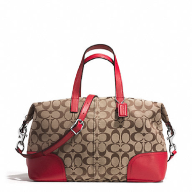 New Coach Bags & Accessories: October 25,  7am PDT