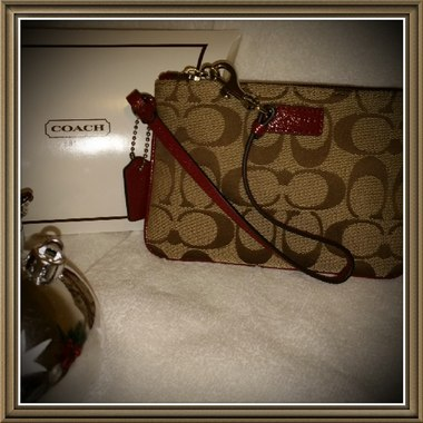 New Coach Bags & Accessories: December 21, 12pm PST