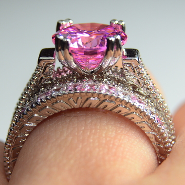 Rings with Sparkle: October 30, 10am PDT