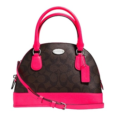 New Coach Bags & Accessories: March 29, 11am PDT
