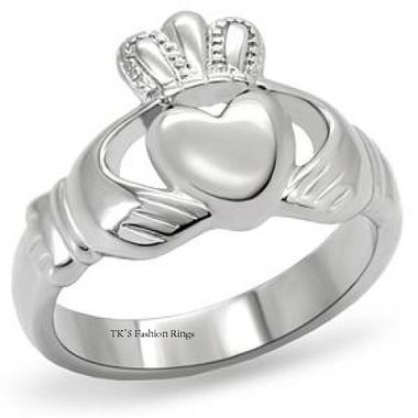 TK's Fashion Rings: March 29,  7pm PDT